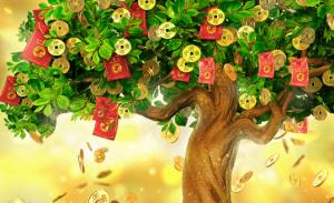 เกมพนันสล็อต Tree-of-fortune