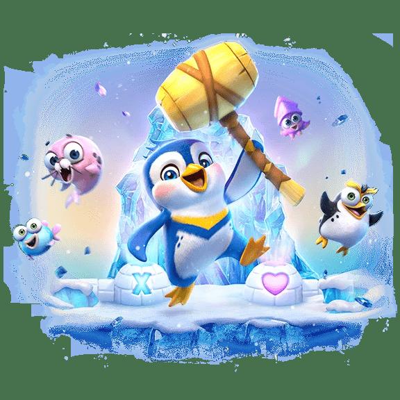 เกมสล็อต The Great IceScape